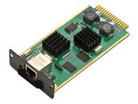 Bild von DIGITUS IP-Modul für KVM-Switche Fernwartung über Web-Interface für DS-23200 DS-23300