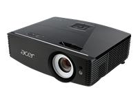 Bild von ACER P6600 DLP Projektor WUXGA 1920 x 1200 5000 ANSI Lumens 3D ready 20000:1 2xHDMI MHL 1xHMDI 1.4a