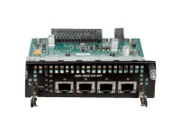 Bild von D-LINK DXS-3600-EM-4XT 4-Port 10GBase-T Erweiterungsmodul fuer DXS-3600