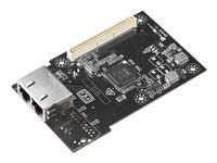 Bild von ASUS MCI-1G/350-2T Intel I350 Gigabit Ethernet GbE with dual-port 1000BASE-T networking