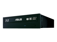 Bild von ASUS BC-12D2HT BluRay Combo intern bulk inkl.Cyberlink Power2Go 8(Burn)