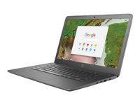 Bild von HP Chromebook 14 G5 Intel Celeron N3350 35,5cm 14Zoll AG UMA 8GB 32GB/eMMC WLAN BT Chrome64 1J. Gar. (DE)