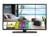 Bild von LG 49UU661H 125cm 49Zoll Hotel TV LED edge 3840x2160 6 Modes GEM Flash HTML HDMI 2.0 USB 2.0 CI Slot 1 Tuner