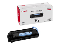 Bild von CANON CRG 714 Toner schwarz hohe Kapazität 4.500 Seiten 1er-Pack