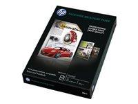 Bild von HP PageWide Brochure Papier glänzend A4 200 Blatt 160 g/m²