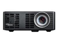 Bild von OPTOMA Projector ML750E LED WXGA 1280x800 15000:1 HDMI VGA microSD card USB-A 30dB