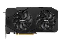 Bild von ASUS GeForce DUAL-GTX1660S-6G-EVO VGA