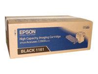 Bild von EPSON AcuLaser C2800 Toner schwarz hohe Kapazität 8.000 Seiten 1er-Pack