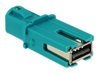 Bild von DELOCK Adapter HSD Z Stecker > USB 2.0 Typ A Buchse