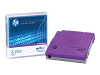 Bild von HPE LTO6 Ultrium 6,25 TB BaFe WORM Data Cartridge