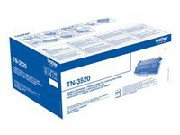 Bild von BROTHER Kit Toner (20 000 pages) für HL-L6400DW/MFC-L6900DW