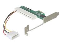 Bild von DELOCK PCI Express x1 zu PCI 32-Bit