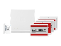 Bild von LANCOM Wireless ePaper Room Signage WDG-3 Set
