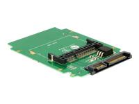 Bild von DELOCK 2.5 Card Reader SATA > CFast