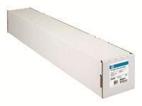 HP paper bright white 36inch 45m roll - Kovera Distribution