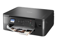 Bild von BROTHER DCP-J1050DW 3-in-1 inkjet MFP A4 Wi-Fi up to 22ppm