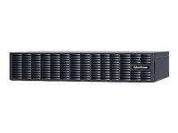 Bild von CYBERPOWER BPSE48V40ART2U Batterieerweiterung fuer OLS2000ERT2UA RAILKIT