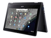 Bild von ACER Chromebook Spin 511 R753TN-C60T 29,46cm 11,6Zoll Touch HD Intel N5100 4GB 32GB eMMC UHD Grafik Google Chrome OS Education