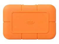 Bild von LACIE Rugged SSD 1TB 6,4cm 2,5Zoll USB-C extern