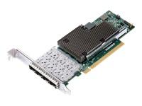 Bild von LENOVO DCG ThinkSystem Broadcom 57454 10/25GbE SFP28 4-port PCIe Ethernet Adapter V2