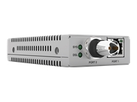 Bild von ALLIED Extended Ethernet over VDSL2 BNC to 10/100/1000T
