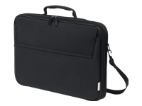 Bild von BASE XX Laptop Bag Clamshell 38-43,94cm 15-17,3Zoll Black