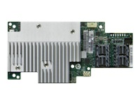 Bild von INTEL RMSP3AD160F Tri-mode PCIe/SAS/SATA Full-Featured RAID Mezzanine Module 16 internal ports