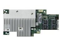 Bild von INTEL RMSP3AD160F Tri-mode PCIe/SAS/SATA Full-Featured RAID Mezzanine Module 16 internal ports