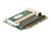 Bild von Card Reader IDE 44pin Stecker zu Compact Flash