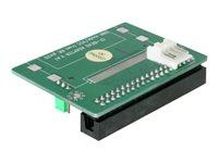 Bild von DELOCK Card Reader IDE 40pin zu Compact Flash