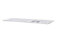 Bild von APPLE Magic Keyboard with Numeric Keypad English US