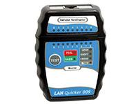 Bild von VALUE LAN Quicker Kabel Tester