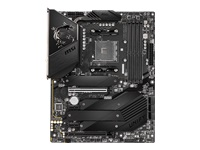 Bild von MSI MEG B550 UNIFY DDR4 ATX AM4 1x CPU 2x DIMM 288-pin