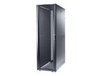 APC NetShelter SX 48U 600mm Wide x 1200m