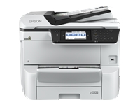 EPSON WorkForce Pro - Produktbild