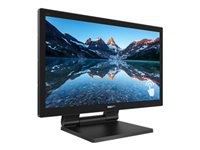 Bild von PHILIPS 222B9T/00 54,6cm 21,5Zoll TN FHD 1920x1080 1ms VGA HDMI DVI DP USB-Hub Speaker LowBlueLight FlickerFree neigbar 3J. Garantie
