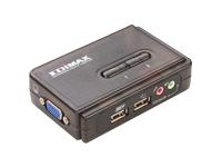 EDIMAX EK-UAK2 Edimax 2 Port USB KVM Swi - Kovera Distribution