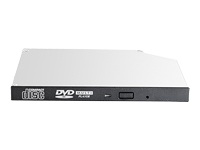 Bild von HPE 9.5mm SATA DVD-ROM Jb Gen9 Kit