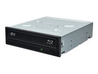 Bild von HLDS BH16NS40 Blu-ray Brenner intern bare SATA schwarz