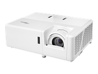 Bild von OPTOMA ZW350 Laser Projector WXGA 3500Lm Laser Phosphore 300000:1 Compact White