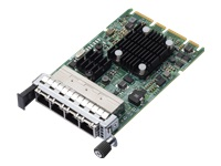 Bild von LENOVO DCG ThinkSystem Broadcom 57416 10GBASE-T 2-port + 5720 1GbE 2-port OCP Ethernet Adapter