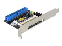 Bild von DELOCK IDE zu Compact Flash CardReader