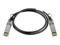 Bild von D-LINK DEM-CB100S SFP+ Direct Attach Stacking Kabel 1m