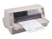 Bild von EPSON LQ-680 Pro A4 PAR 24 Nadeldrucker 360x360dpi 64KB s/w 413 Zeichen/Sek