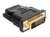 Bild von DELOCK Adapter DVI 24+1 St > HDMI Bu