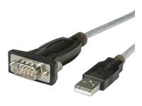 Bild von ROLINE Konverter-Kabel USB-seriell