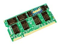 Bild von TRANSCEND 512MB DDR 400 SO-DIMM 1Rx8 INDUSTRIE