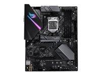Bild von ASUS Mainboard Intel ROG STRIX H370-F GAMING LGA1151 DDR4 PCI-E 4x USB 3.0 6x USB 2.0 DVI HDMI DP Gb Intel 6x SATA ATX