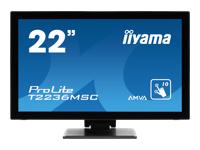 IIYAMA ProLite T2236MSC-B2 55cm 21,5inch - Kovera Distribution
