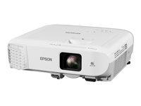 EPSON EB-990U 3LCD WUXGA projector - Kovera Distribution